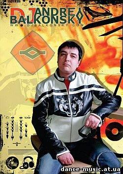Dj andrey balkonsky exclusif 19 06 2010